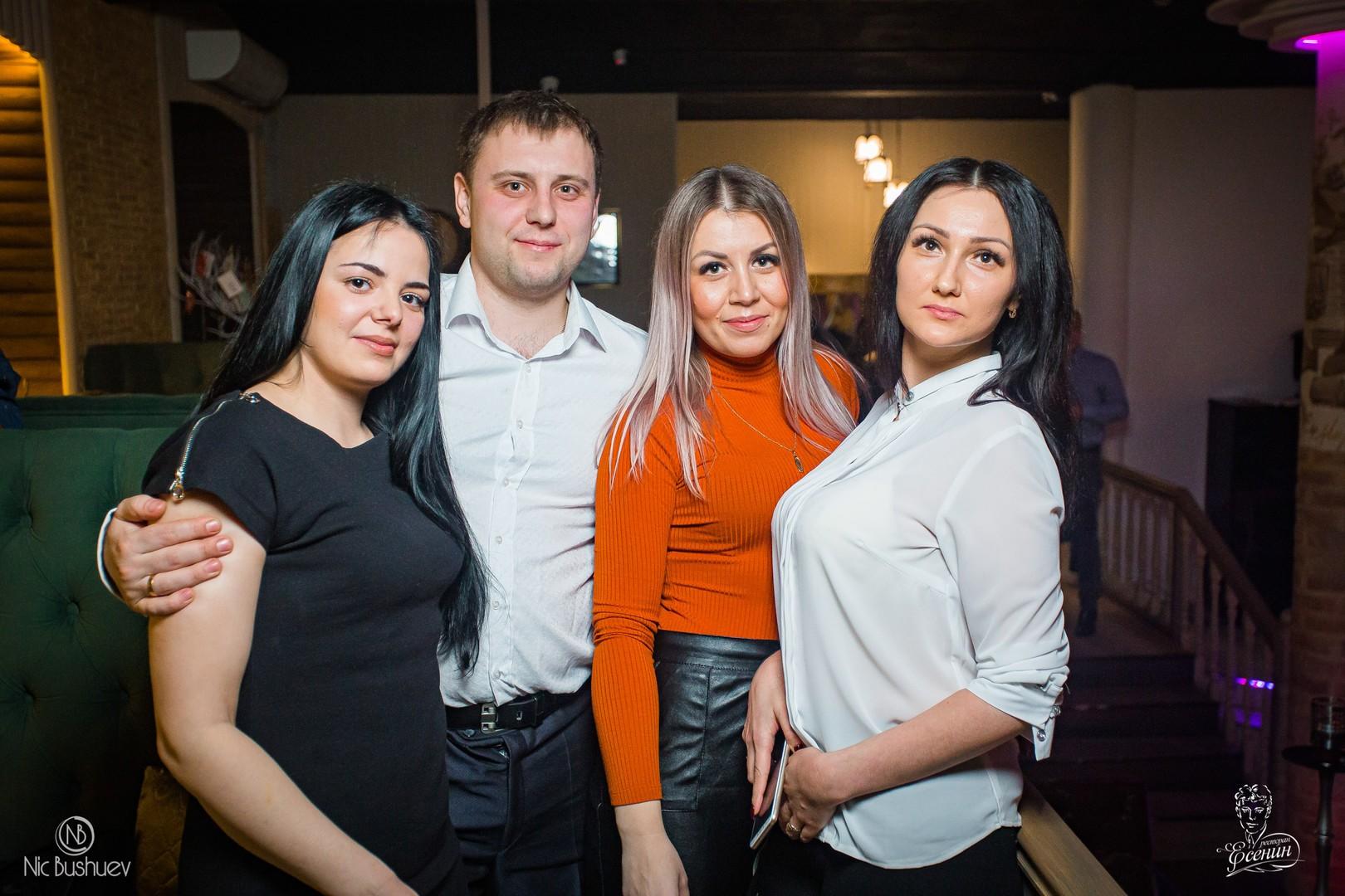 Ресторан Орехово-Зуево Есенин 14_02_2020 (22)