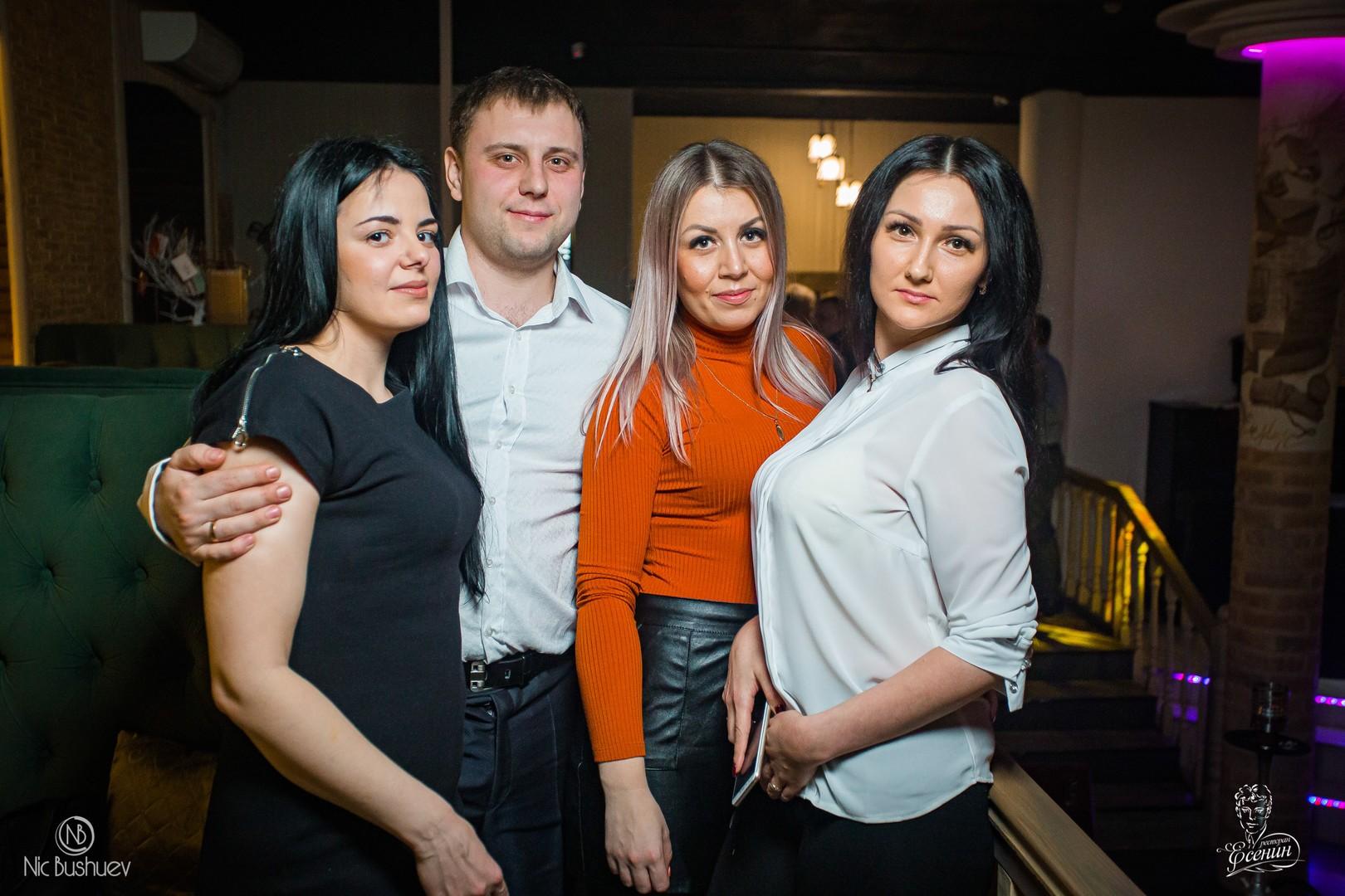 Ресторан Орехово-Зуево Есенин 14_02_2020 (23)