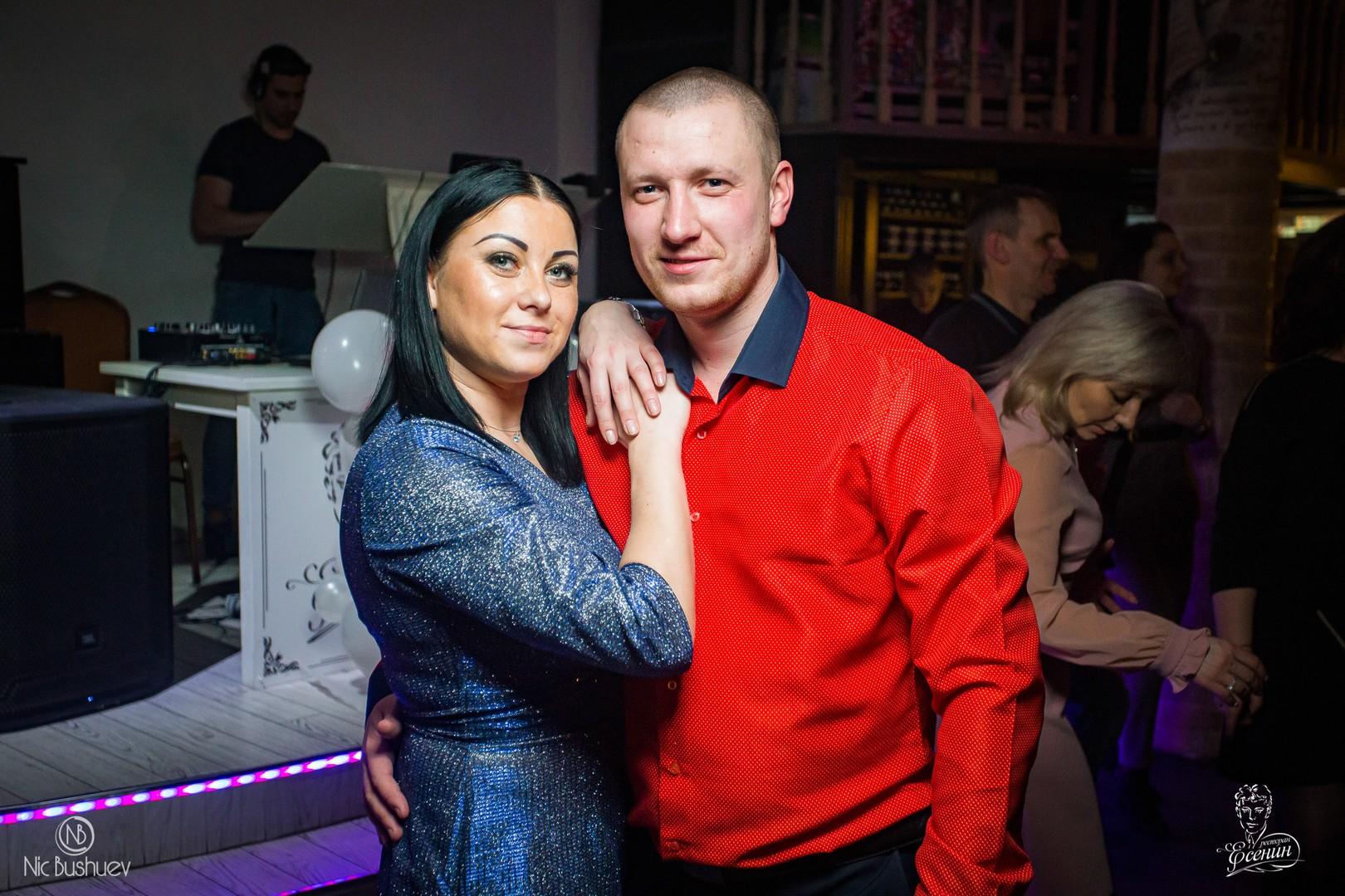 Ресторан Орехово-Зуево Есенин 14_02_2020 (35)