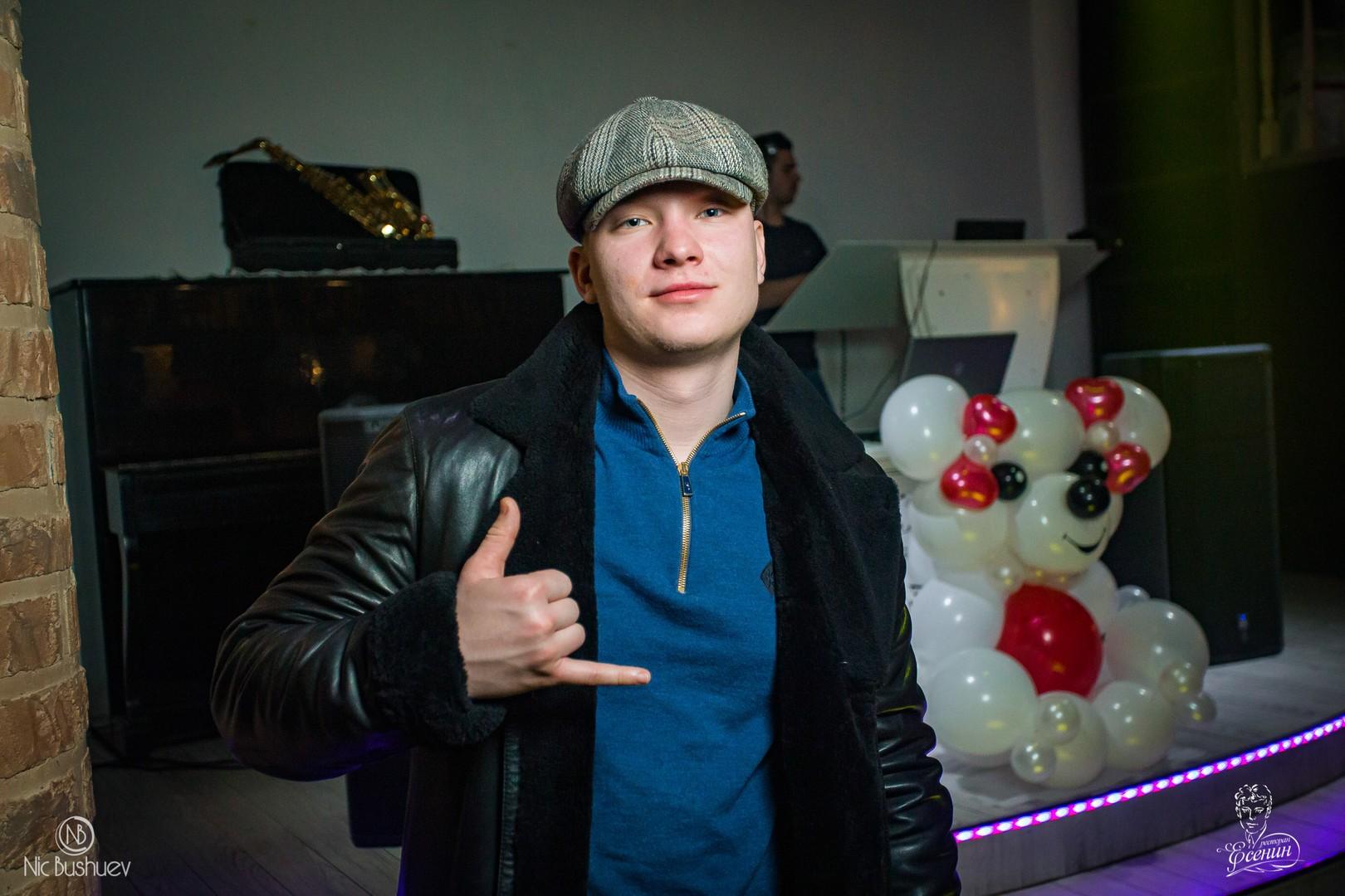 Ресторан Орехово-Зуево Есенин 14_02_2020 (36)