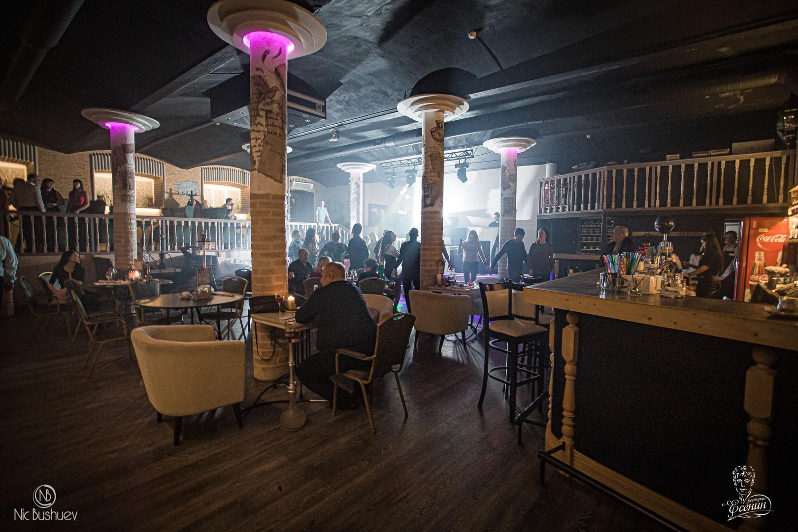 Ресторан Орехово-Зуево Есенин 14_02_2020 (69)