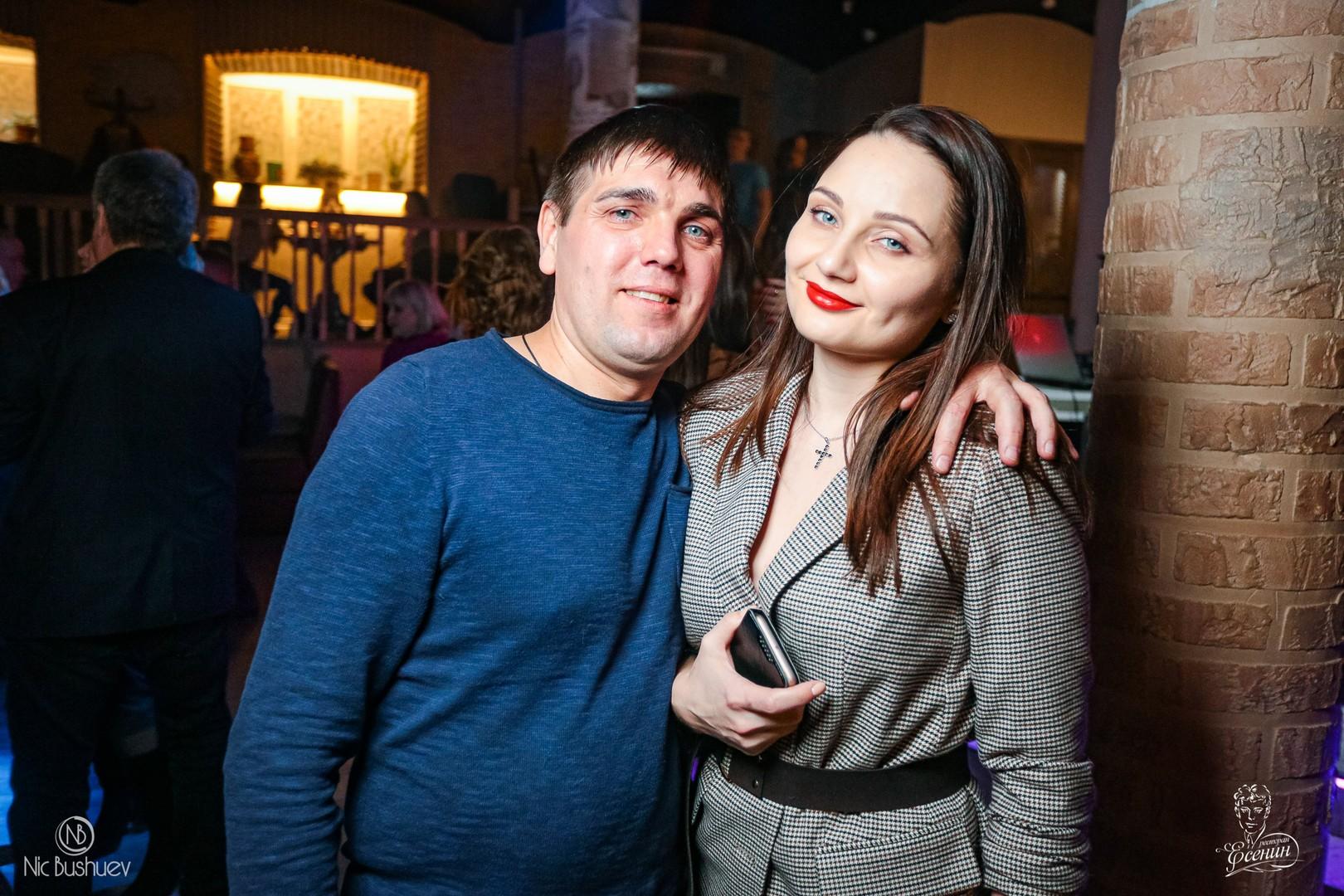 Ресторан Орехово-Зуево Есенин 14_02_2020 (8)