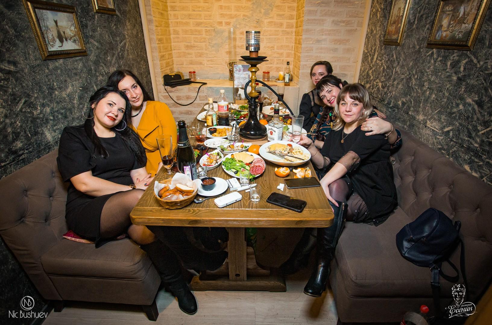 Ресторан Орехово-Зуево Есенин 06_03_2020 (35)