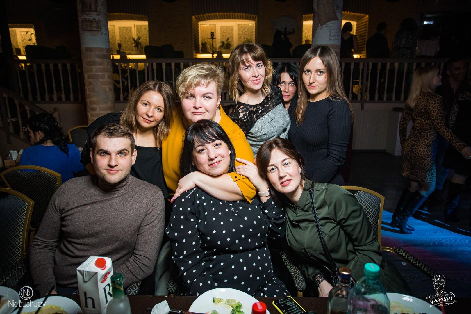 Ресторан Орехово-Зуево Есенин 06_03_2020 (4)
