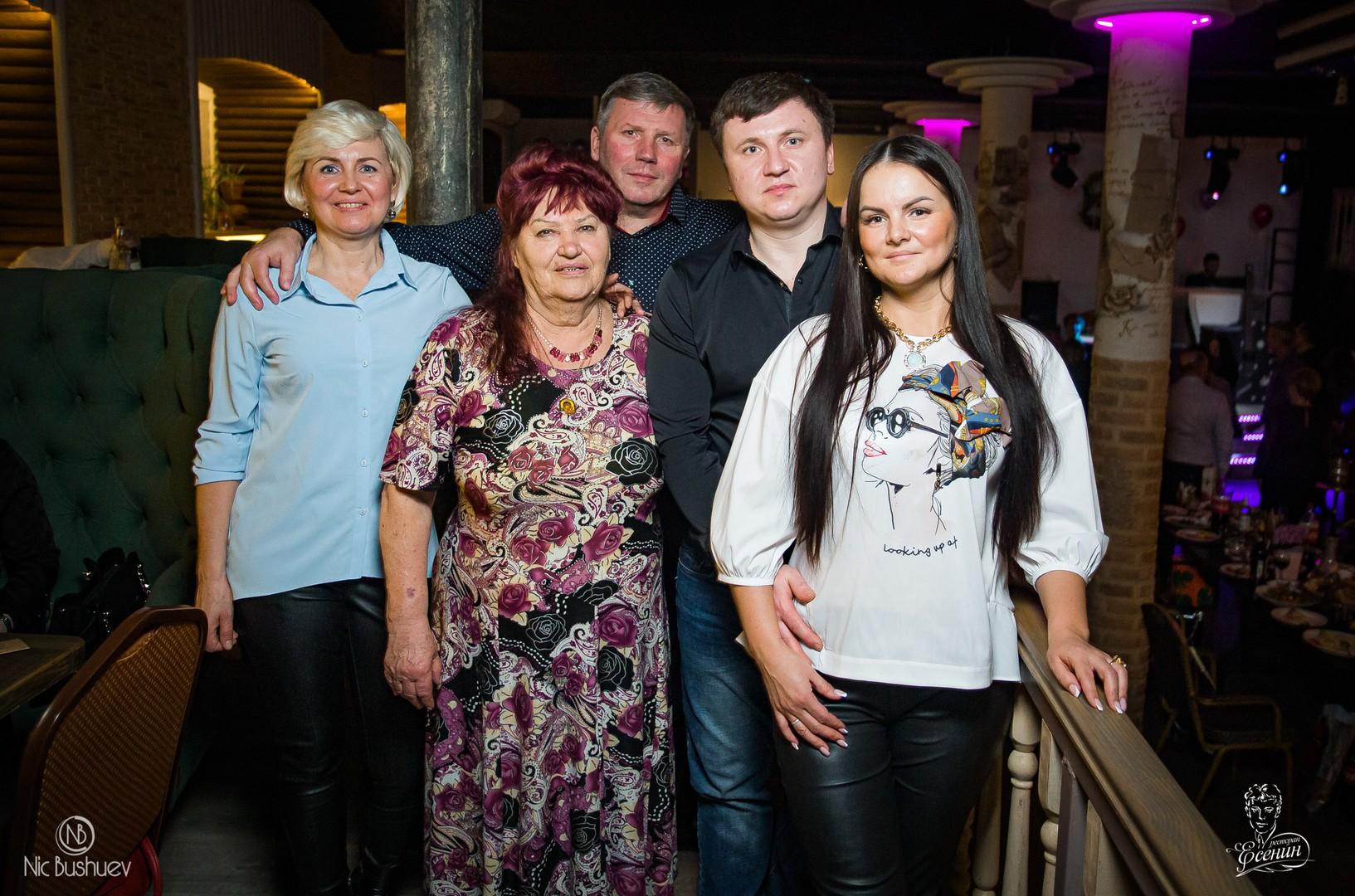Ресторан Орехово-Зуево Есенин 07_03_2020 (59)
