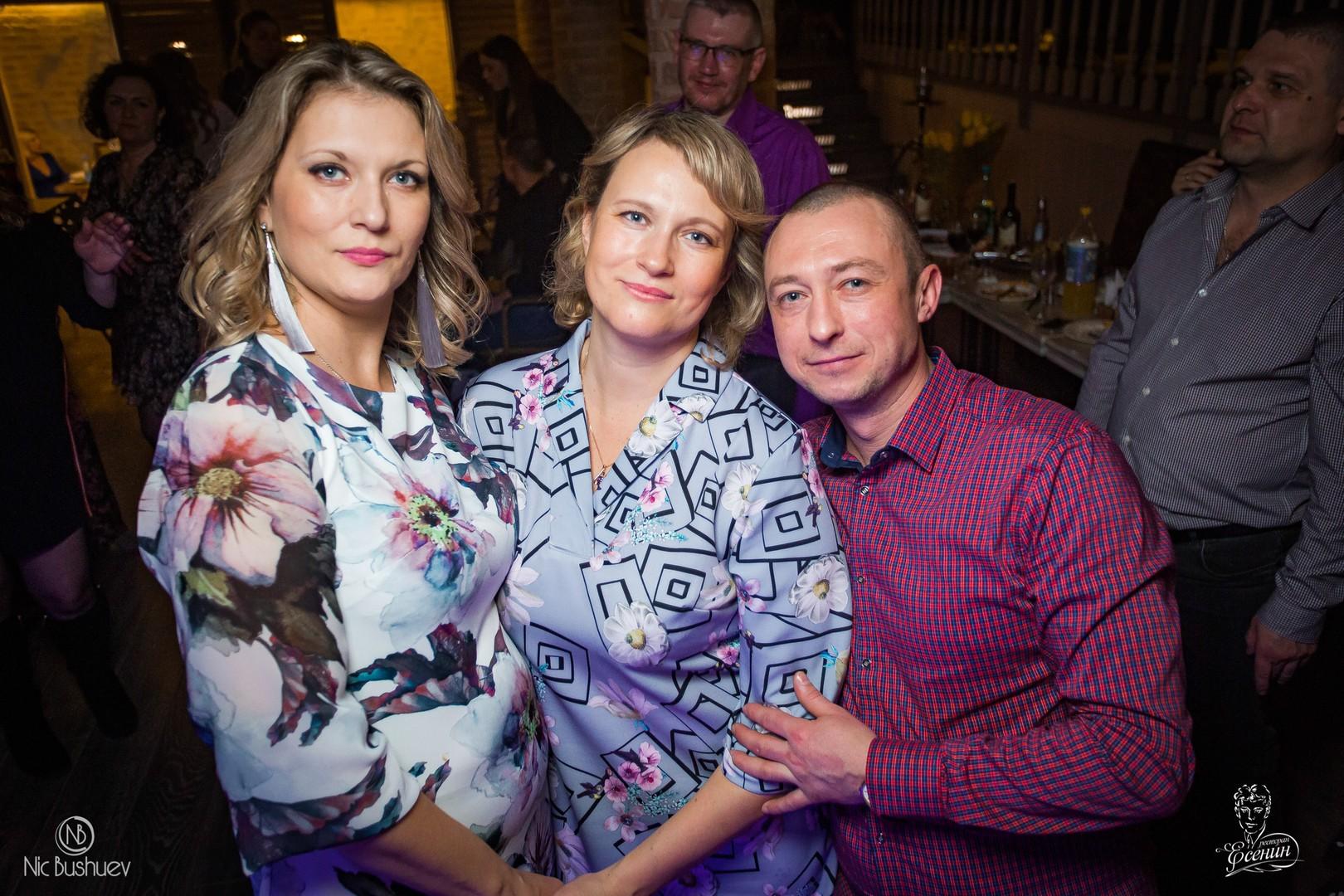 Ресторан Орехово-Зуево Есенин 08_03_2020 (17)