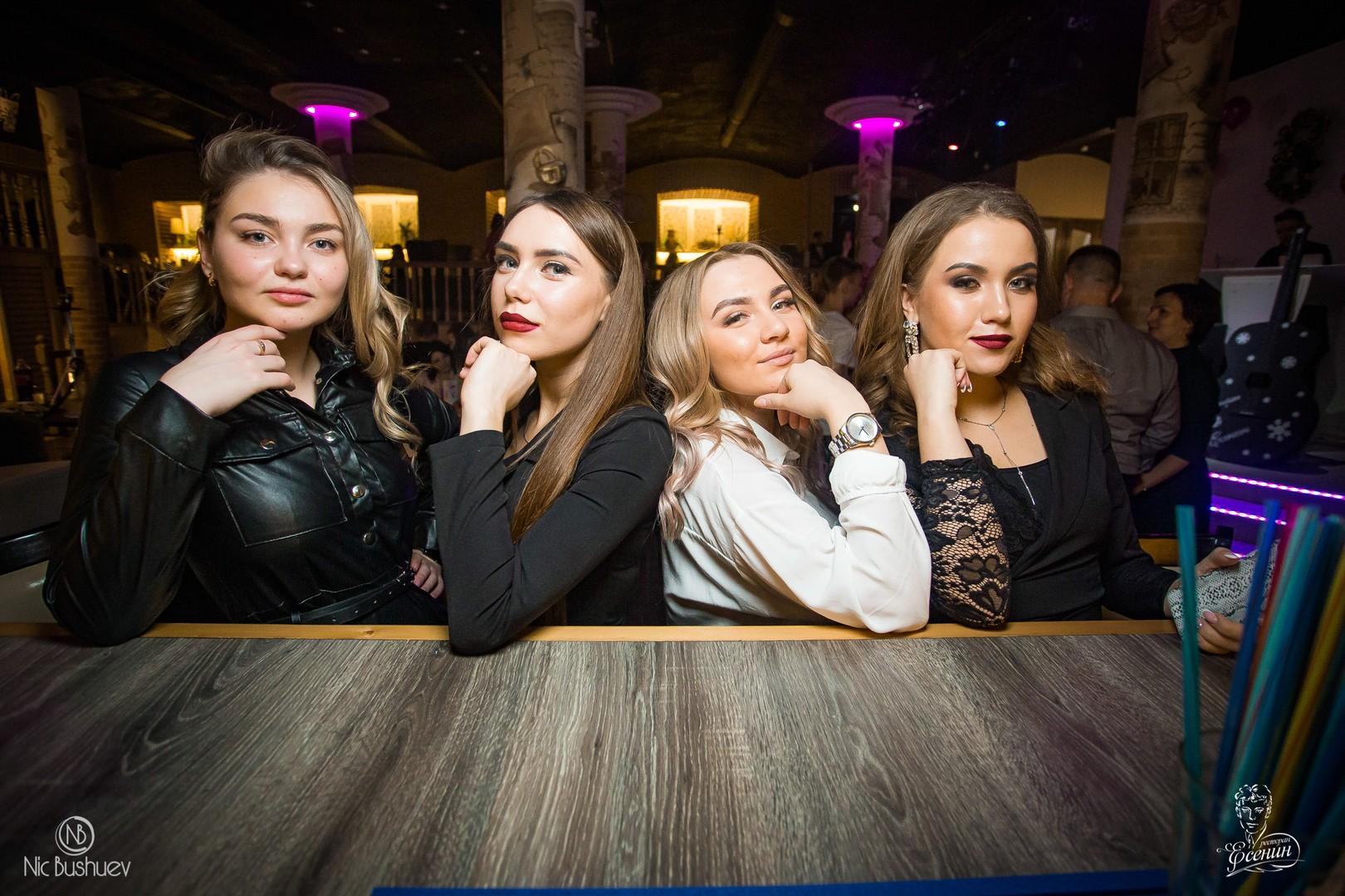 Ресторан Орехово-Зуево Есенин 08_03_2020 (22)