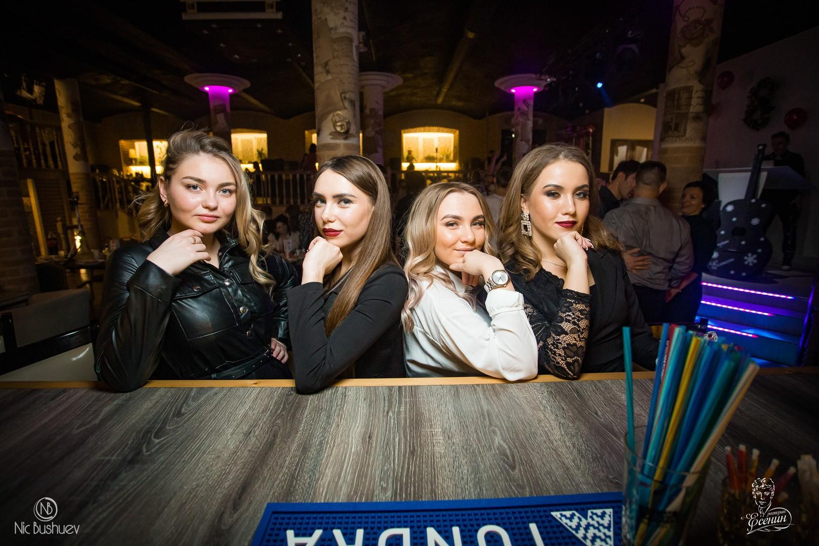 Ресторан Орехово-Зуево Есенин 08_03_2020 (23)