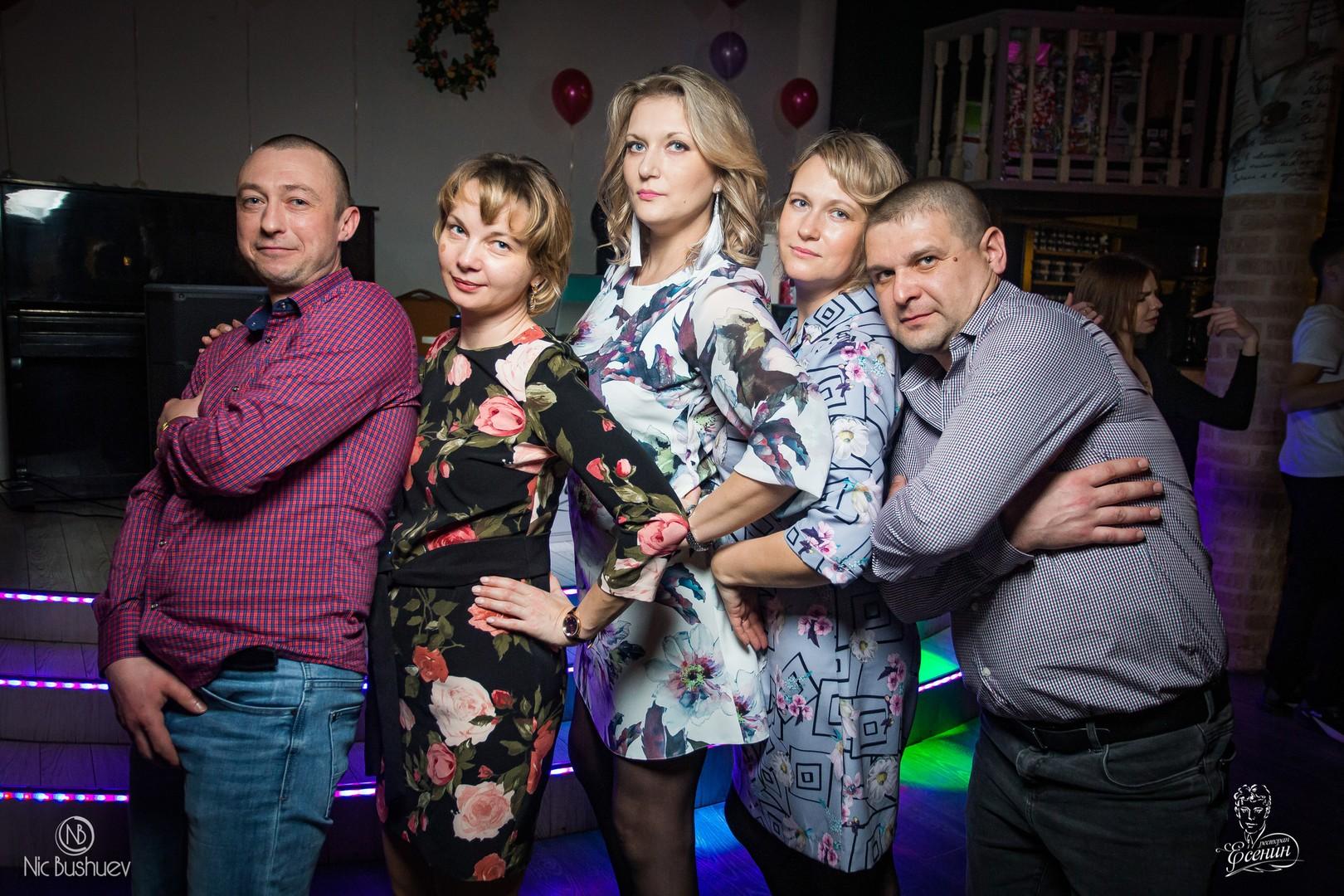Ресторан Орехово-Зуево Есенин 08_03_2020 (31)