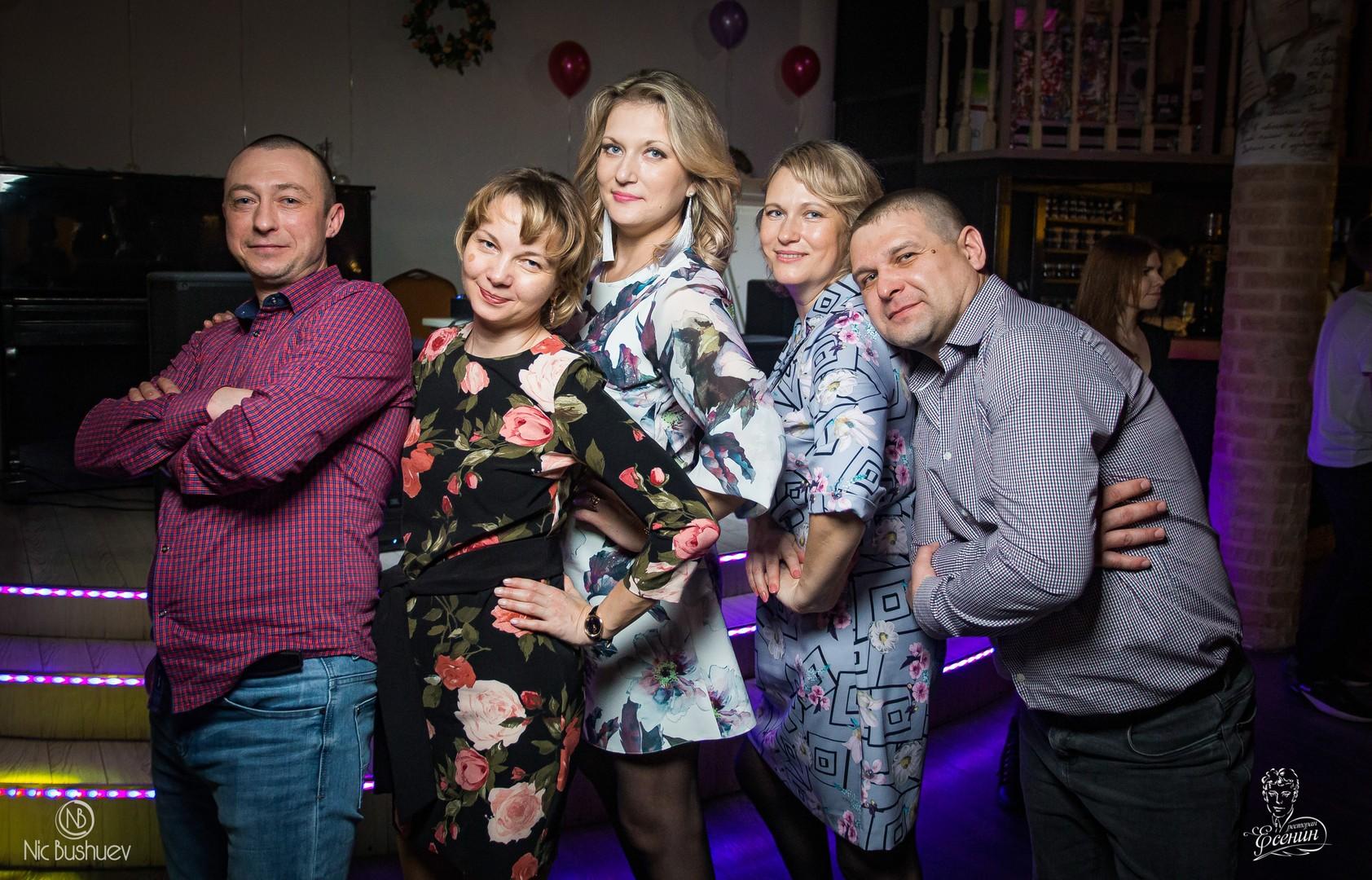 Ресторан Орехово-Зуево Есенин 08_03_2020 (32)