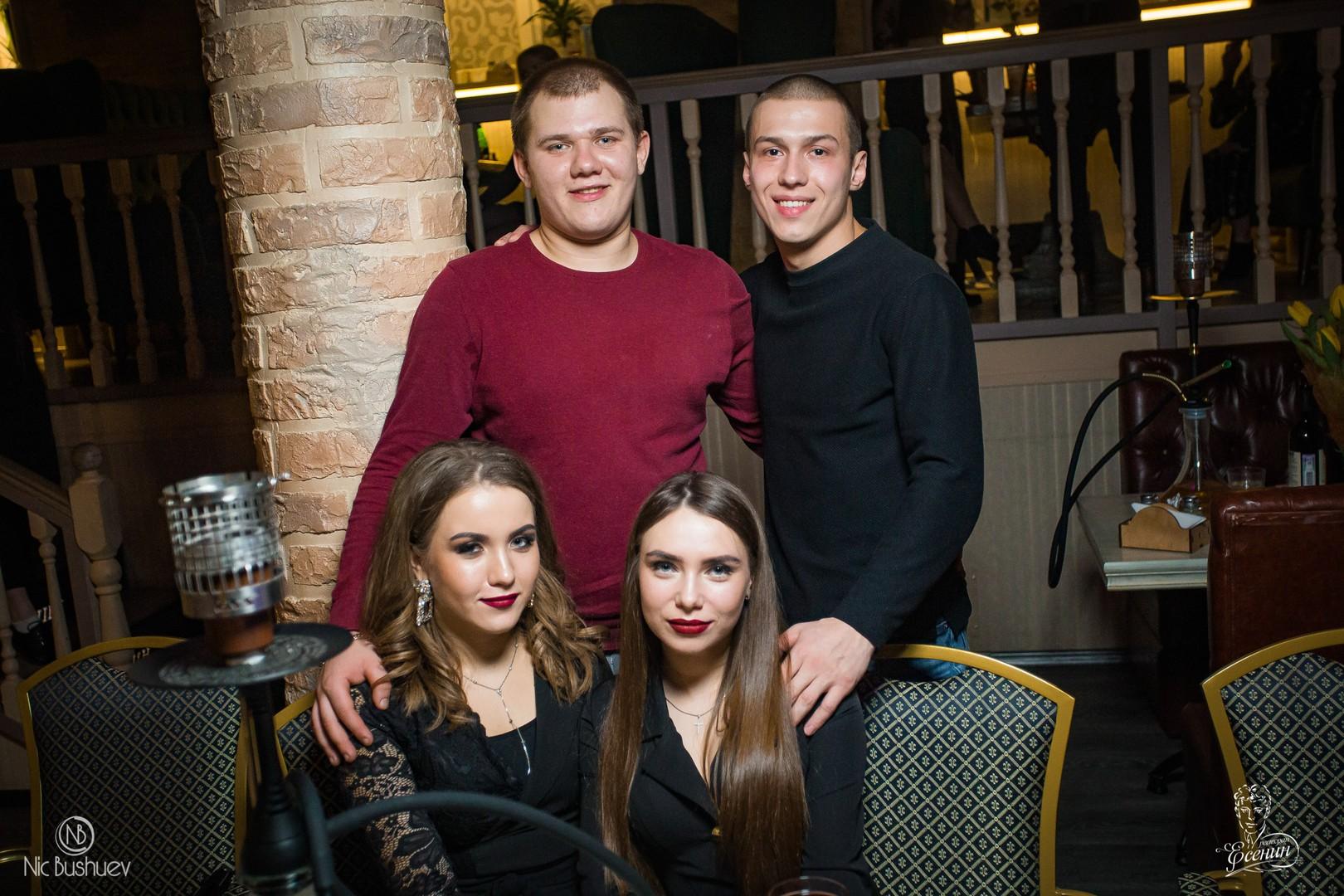 Ресторан Орехово-Зуево Есенин 08_03_2020 (33)