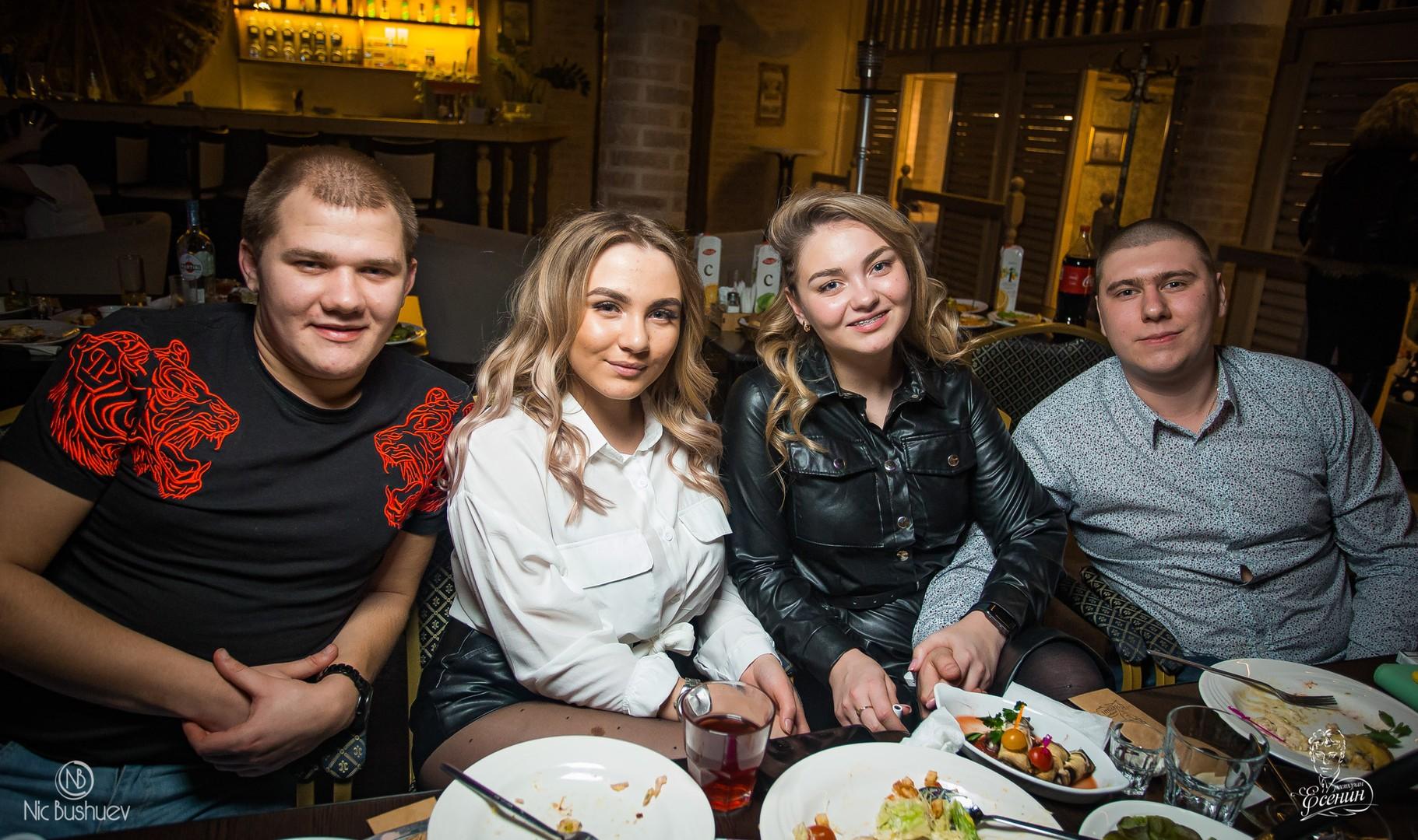 Ресторан Орехово-Зуево Есенин 08_03_2020 (34)