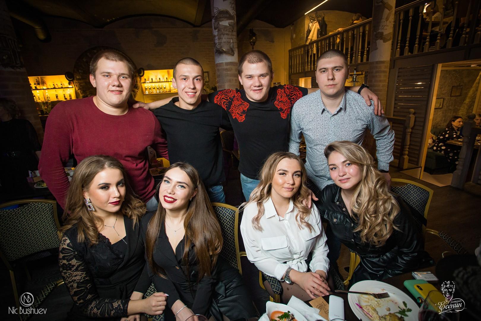 Ресторан Орехово-Зуево Есенин 08_03_2020 (36)