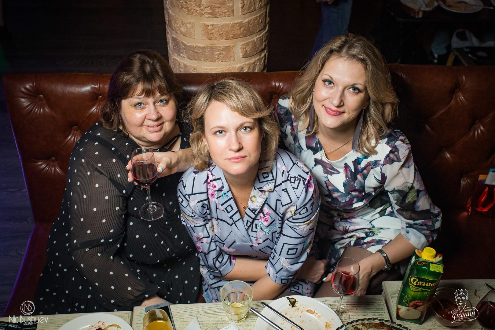 Ресторан Орехово-Зуево Есенин 08_03_2020 (52)