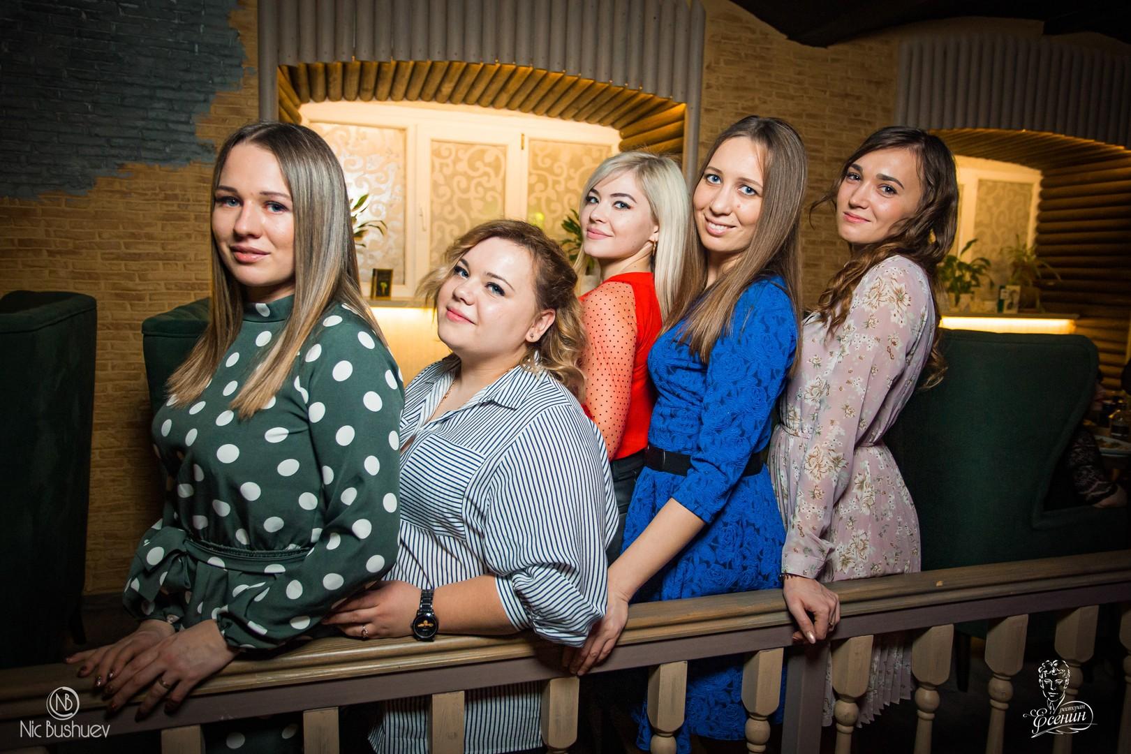 Ресторан Орехово-Зуево Есенин 14_03_2020 (16)