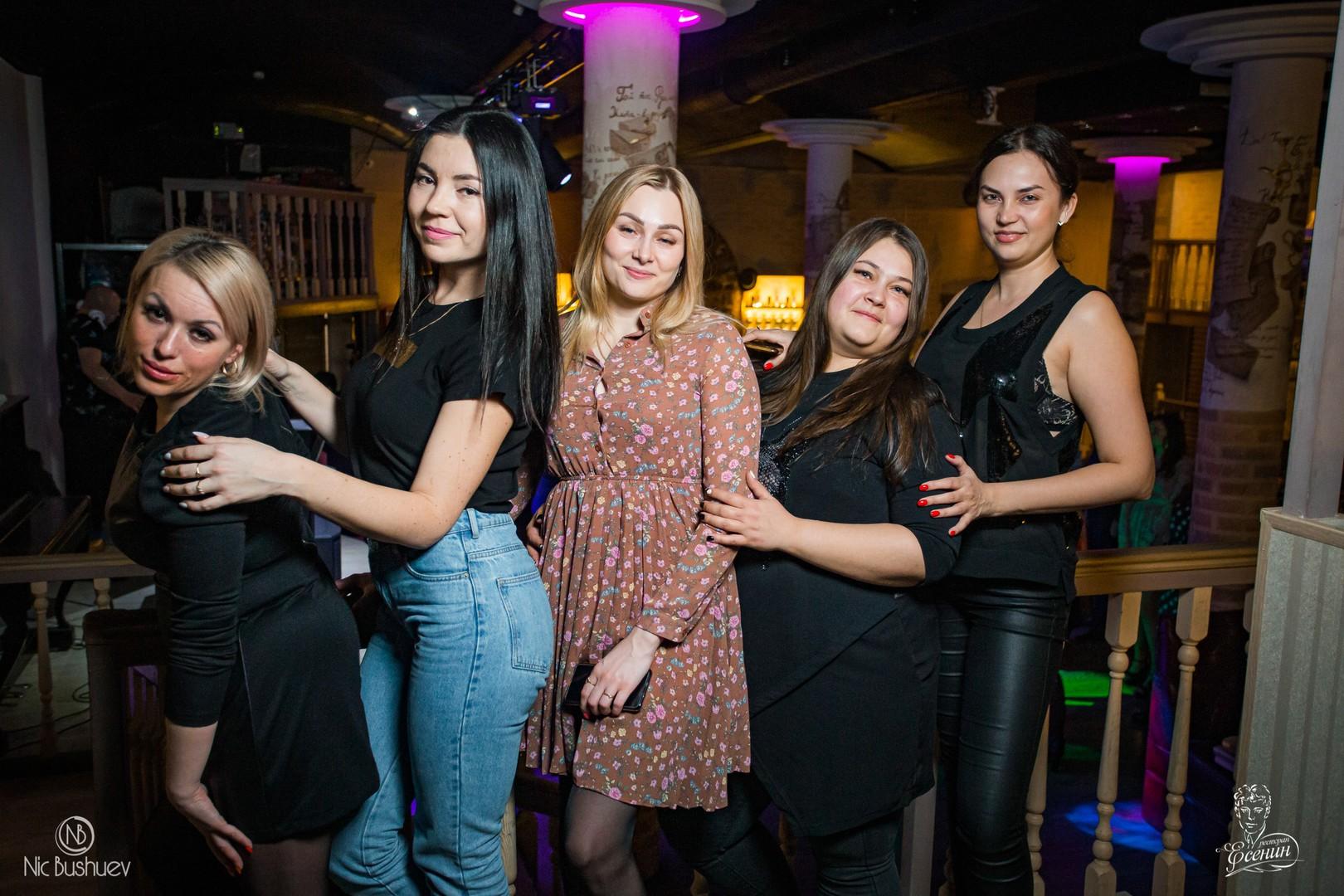 Ресторан Орехово-Зуево Есенин 14_03_2020 (6)