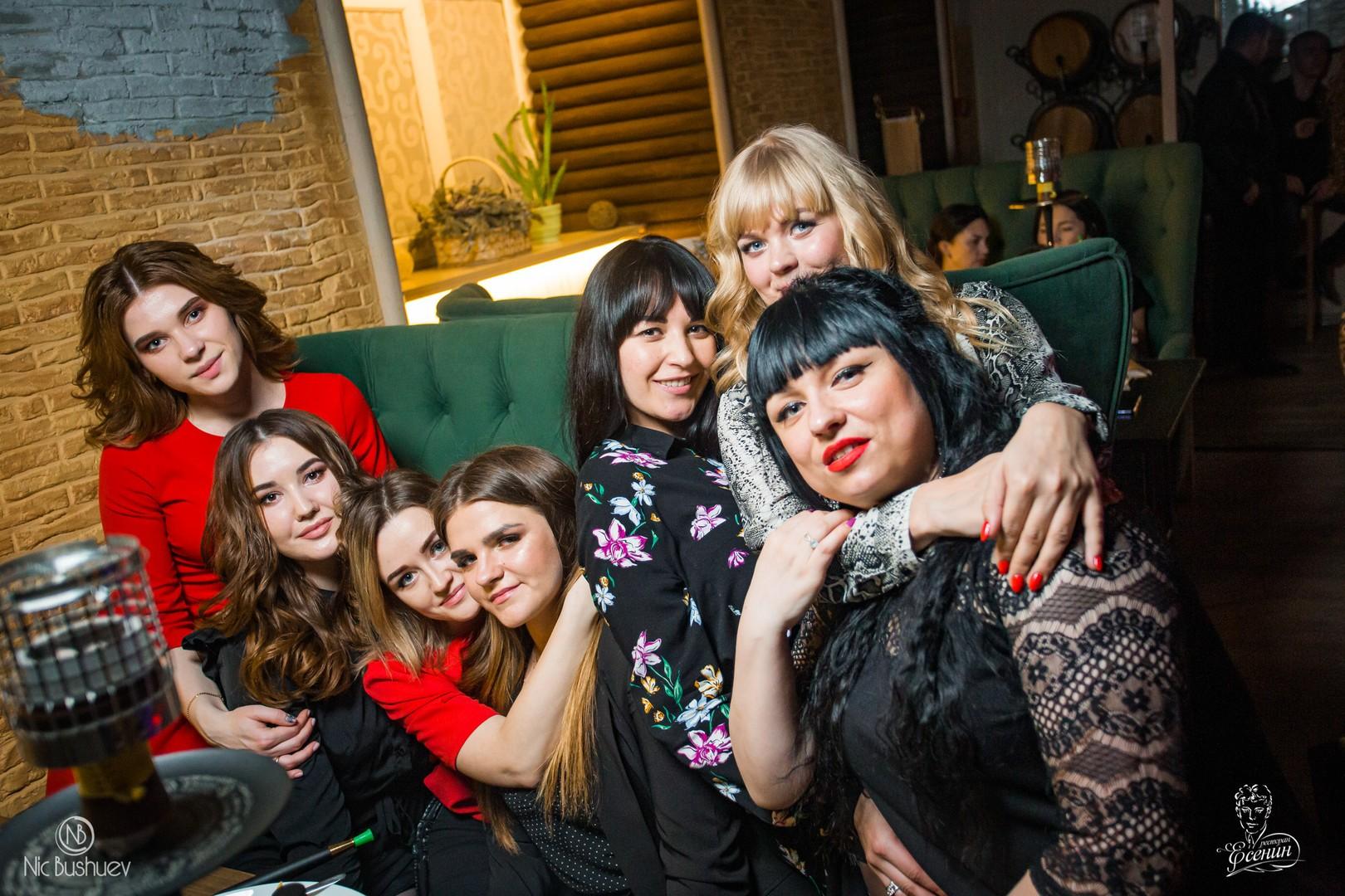 Ресторан Орехово-Зуево Есенин 14_03_2020 (9)