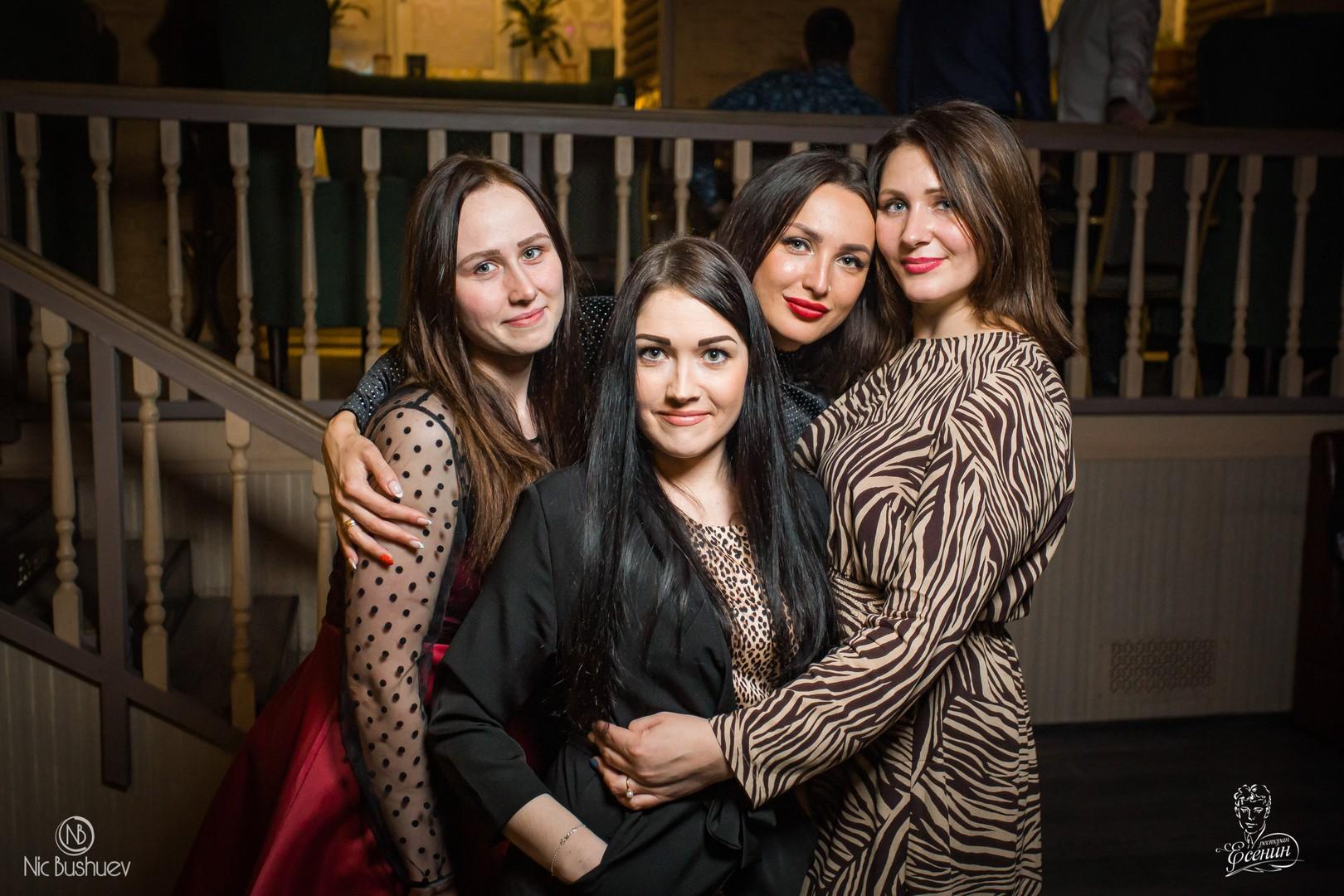 Ресторан Орехово-Зуево Есенин 29_02_2020 (14)