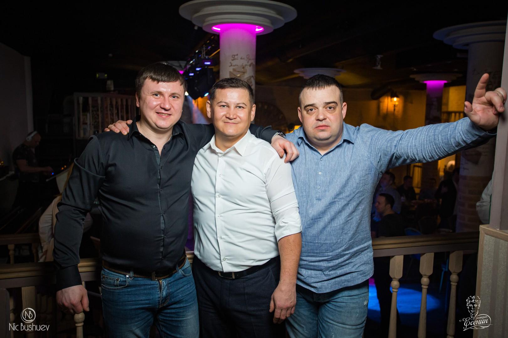 Ресторан Орехово-Зуево Есенин 29_02_2020 (4)