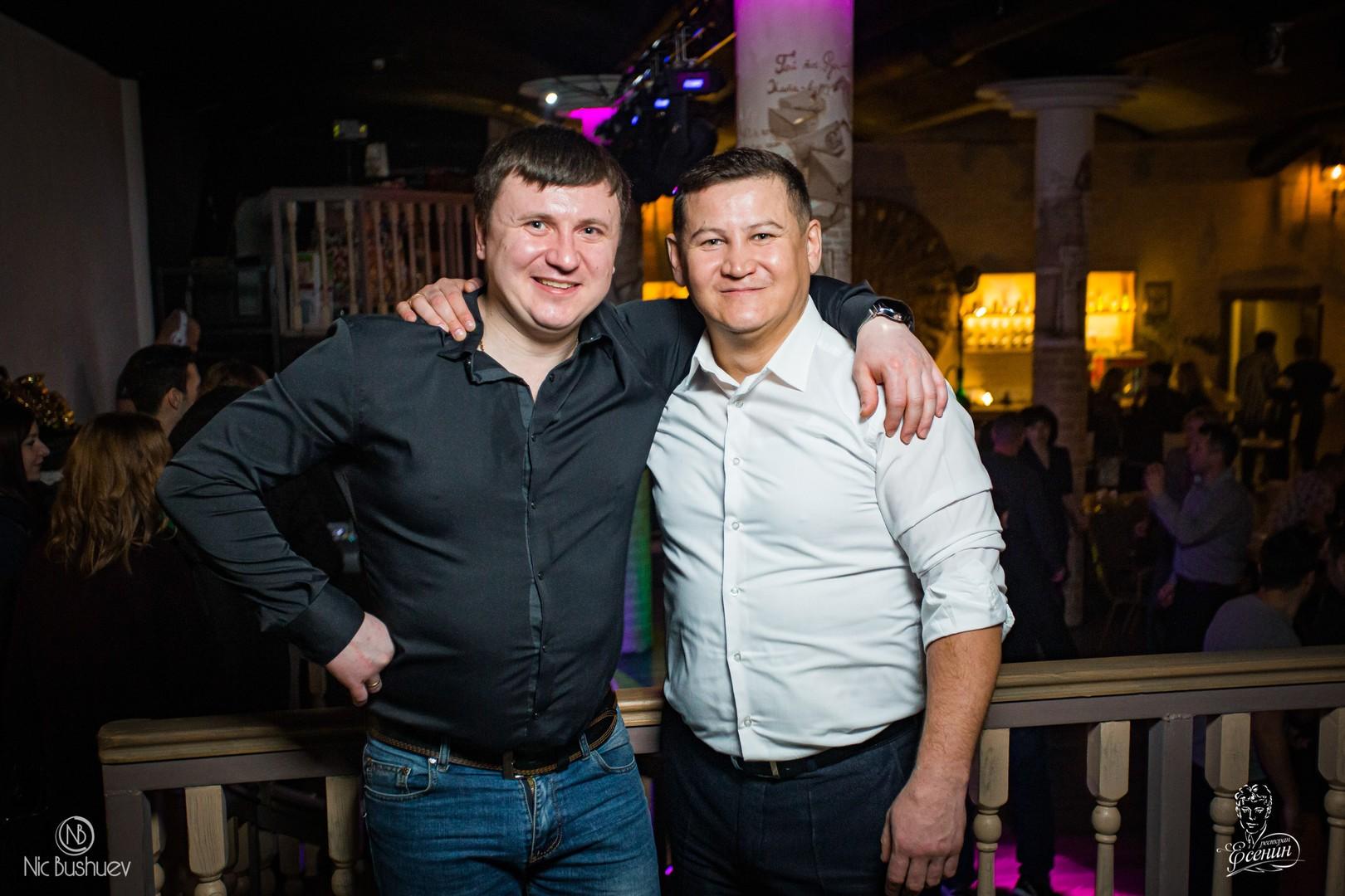 Ресторан Орехово-Зуево Есенин 29_02_2020 (5)