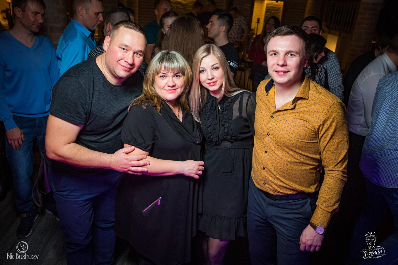 Ресторан Орехово-Зуево Есенин 29_02_2020 (55)
