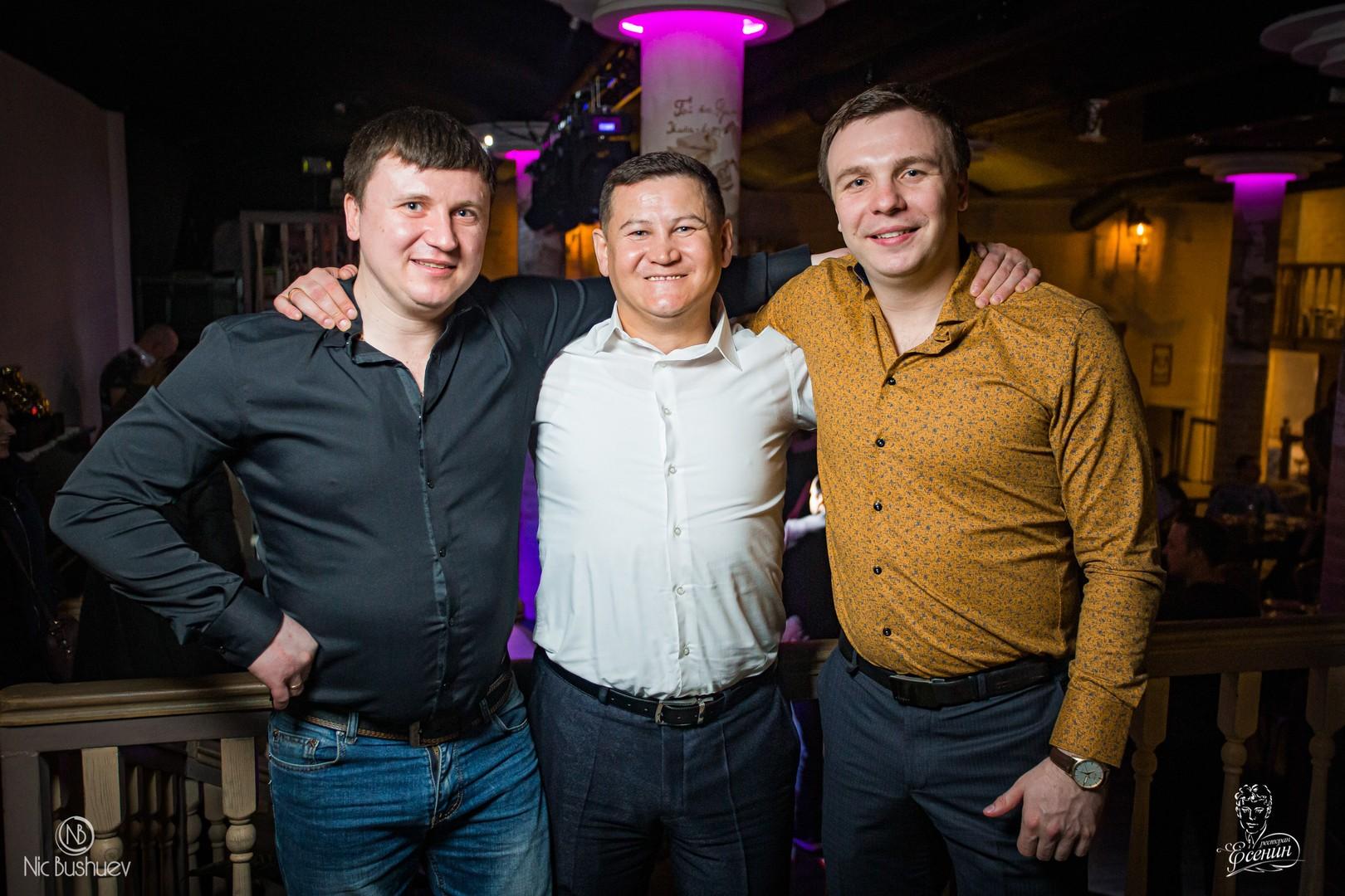 Ресторан Орехово-Зуево Есенин 29_02_2020 (6)